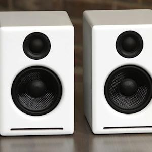 Audioengine A2+: Top PC speaker gets enhanced
