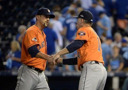Youthful Astros beat Royals to take upper hand