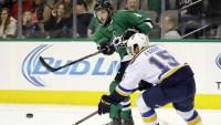 Fabbri primed to make Blues in significant role