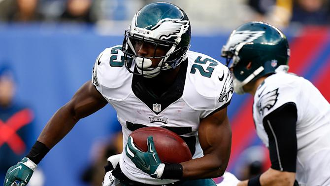 Sunday Scene in :60 - McCoy busted your 2014 season