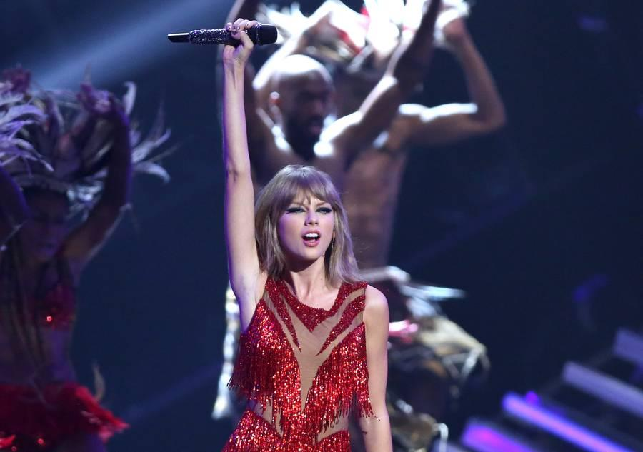 What Song Will Taylor Swift Sing at the Grammys? There Are Many Options to Choose From