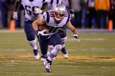 Danny Amendola injury update: Patriots WR returns to practice, fantasy upside remains high