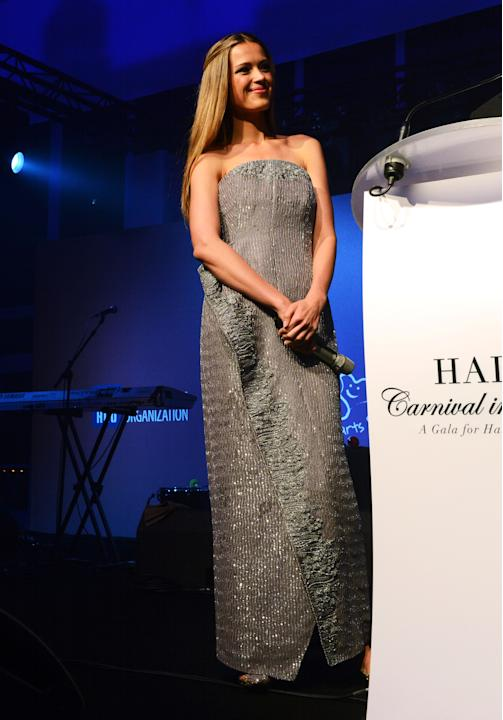 Haiti Carnival in Cannes Benefitting J/P HRO, Artists for Peace and Justice & Happy Hearts Fund Presented By Armani