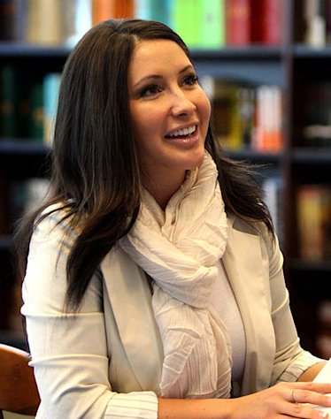 Bristol Palin is heading to &quot;Dancing With The Stars&quot; again!