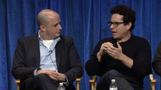 "PaleyFest 2013: The Co-Creators Discuss the Origin of ""Revolution"""