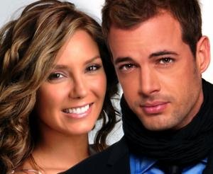 Elizabth Gutiérrez y William Levy-gacetadulceparaiso
