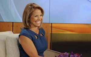 Katie Couric Is a Hit Again
