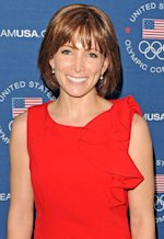 Shannon Miller  | Photo Credits: Alan Chapman/FilmMagic