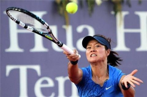 Good win for Li Na ahead of Australian Open