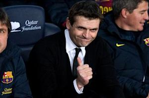 Goodbye Tito - a brave hero who created history at Barcelona