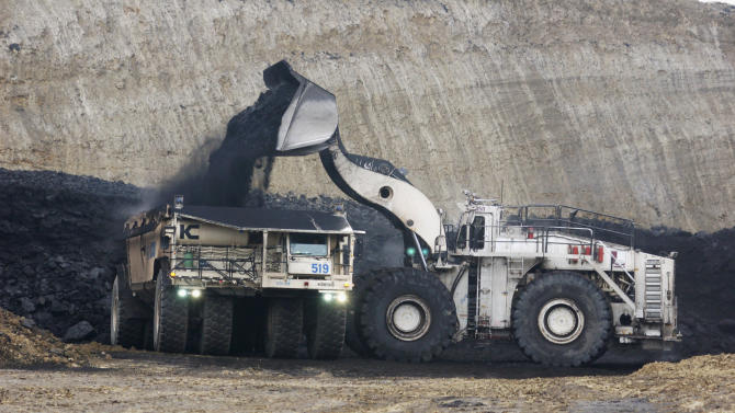 ND, Australia sharing info on low-grade coal