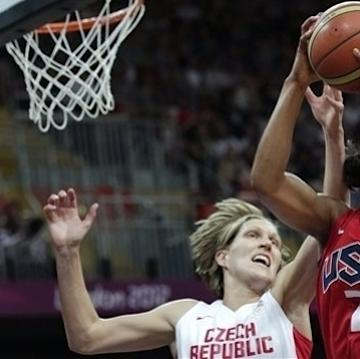 Moore: US hoop star wants to be like 'Meek' The Associated Press Getty Images Getty Images Getty Images Getty Images Getty Images Getty Images Getty Images Getty Images Getty Images Getty Images Getty