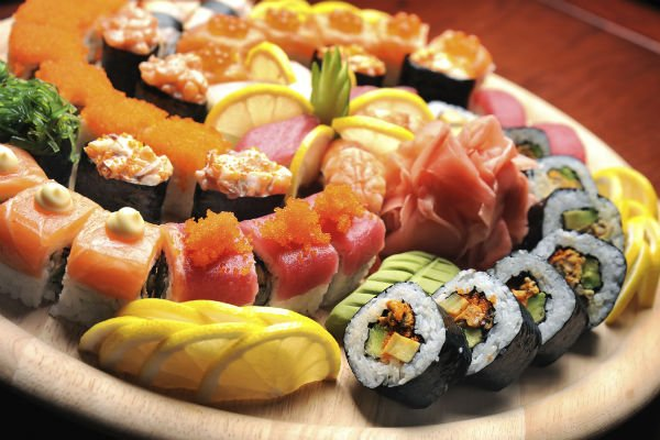 Top 10 Expensive Foods in the World