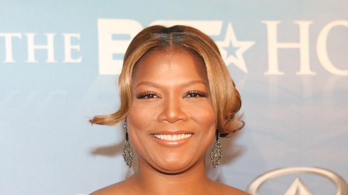 Queen Latifah BET Honors