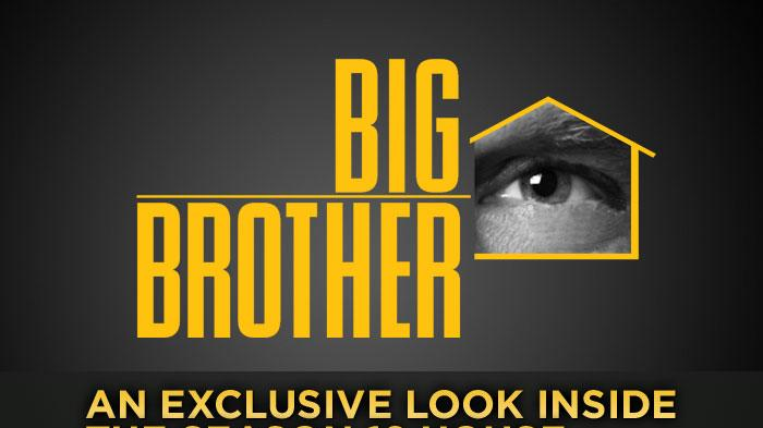 'Big Brother' 12 House