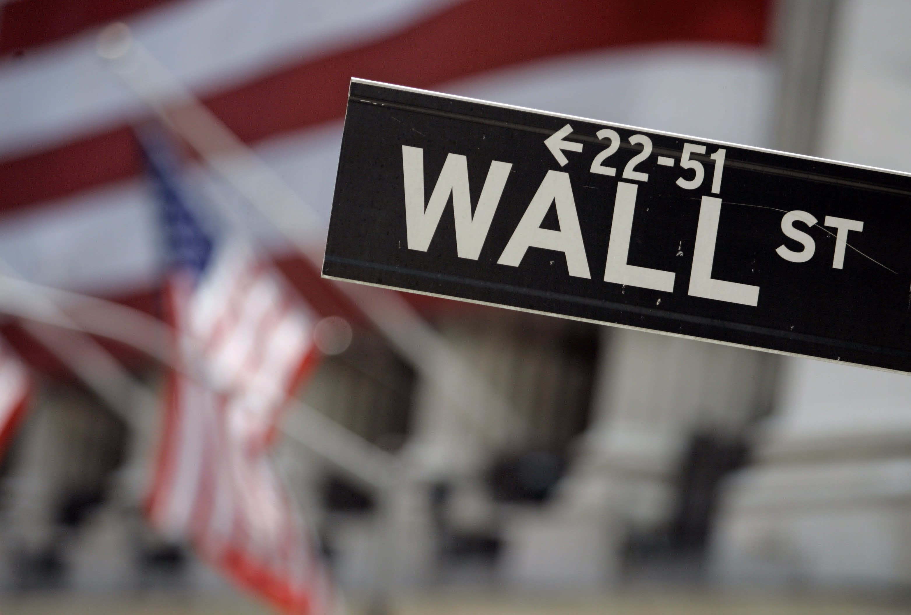 US stock indexes open lower as traders return from holiday
