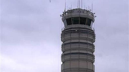 Air Traffic Control Furloughs Delay Hundreds