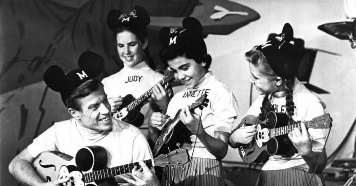 The 1950s Mickey Mouse Club: Where Are They Now?