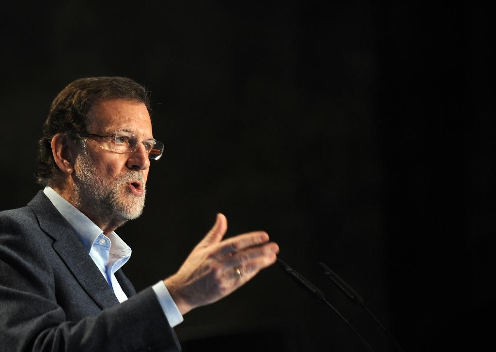 Spanish PM hits back at Greece's Tsipras in austerity row