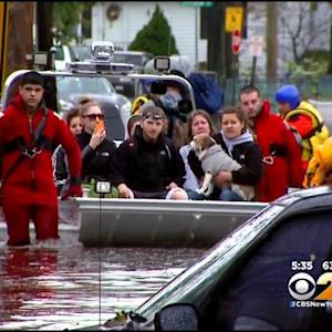 Looking Back At Sandy's Wrath Two Years Later