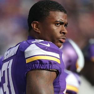"McKinnon: ""Peterson still has big role on the team"""