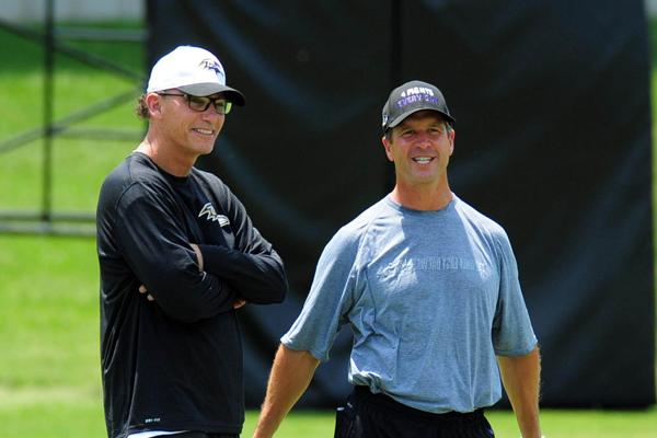 Trestman talks about making game plan without Smith