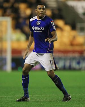 Oldham forward Montano denies match-fixing