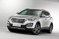 Hyundai confirmed pricing and specification for the New Generation Santa Fe SUV, which goes on sale in the UK on October 15