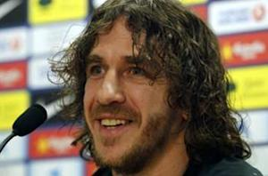 Carles Puyol: Barcelona players would die for Martino