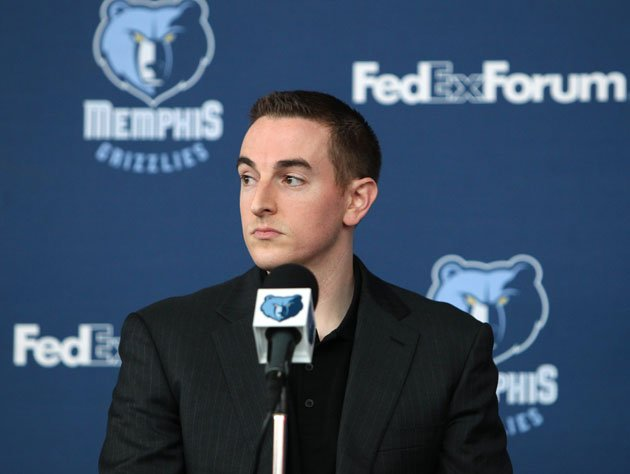 Memphis Grizzlies Owner Robert Pera Joined A
