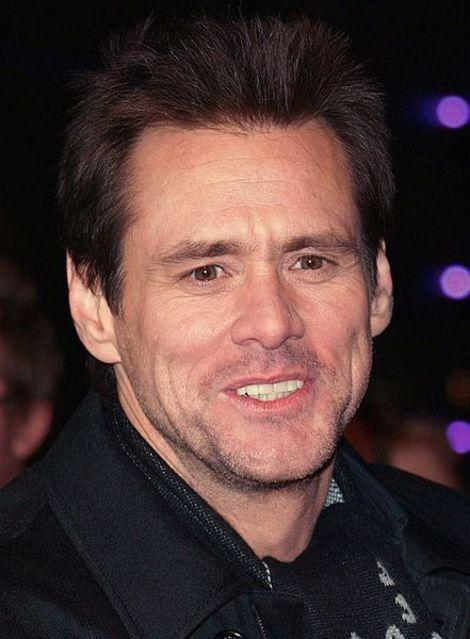 Jim Carrey Talks Radical Movie Diet -- Other Celebrities Who Drop Big Pounds for Movie Roles
