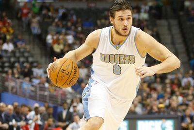 Danilo Gallinari can be the Nuggets' best player or greatest trade chip