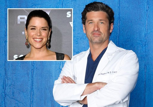 Grey&#39;s Anatomy Exclusive: Neve Campbell Joins Season 9 Cast as Derek&#39;s Sister!