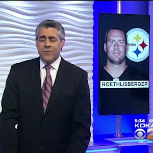 Ben Roethlisberger On Timetable For Return From Injury: 'I Don't Know'