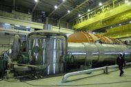 The reactor at the Russian-built Bushehr nuclear power plant in southern Iran. Iran and six world powers sought desperately to salvage something tangible from two days of talks that have revealed huge differences over how to resolve the crisis over Tehran's nuclear programme