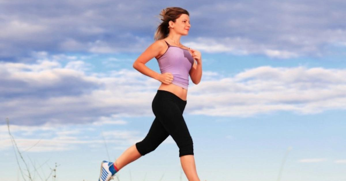 10 Ways To Boost Your Endorphins