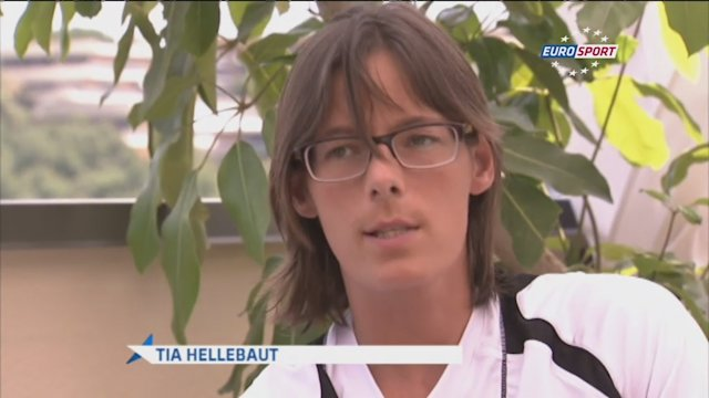 Hellebaut not fancied to defend Olympic title