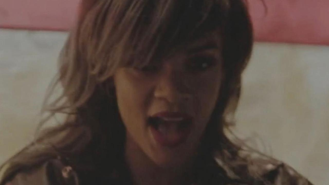 Rihanna Makes a Surprising New Video