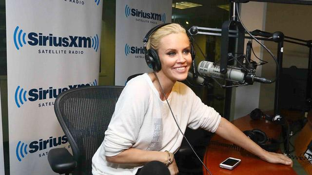 Jenny McCarthy on 'The View': I Give It One More Year 'Then the Titanic Might Go Down'