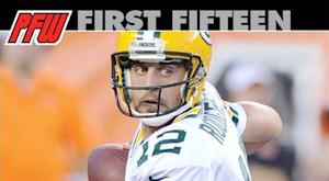 Week Six primer: How deep are the Packers' problems?