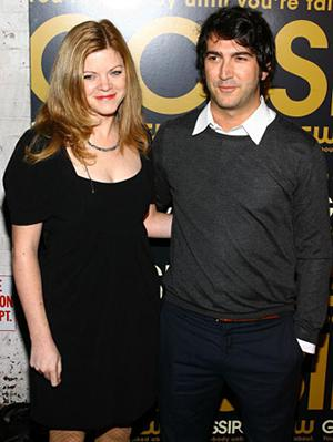 Stephanie Savage and Josh Schwartz