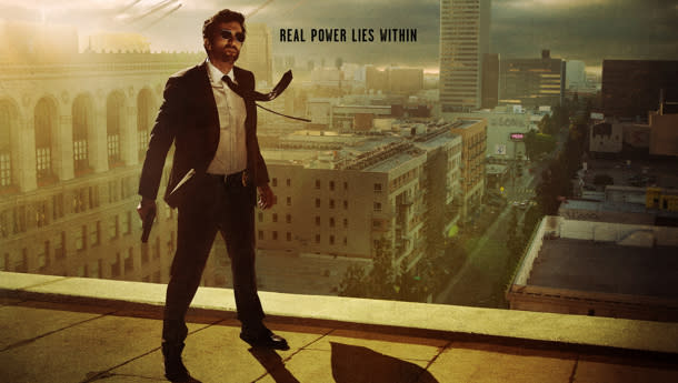 'Powers' Gets Second Season On PlayStation Network