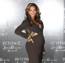 Beyonce hosts the screening of 'Live at Roseland: The Elements of 4' at the Paris Theatre, New York City, on November 20, 2011 -- WireImage