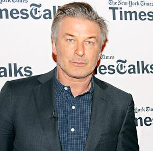 """Alec Baldwin Will """"Never"""" Tweet Again, Would """"Love"""" to Quit Acting"""