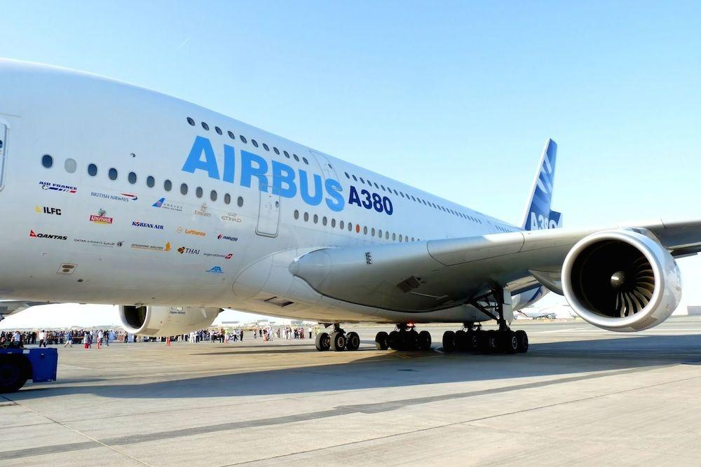 Airbus's ambitious detachable cabin concept could finally end boarding chaos