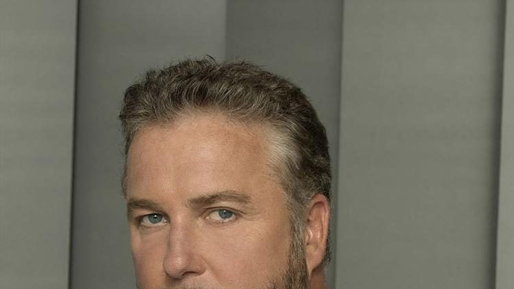 Petersen stars as gil grissom in csi crime scene investigation