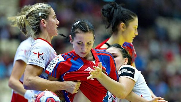 russia spain handball euro women
