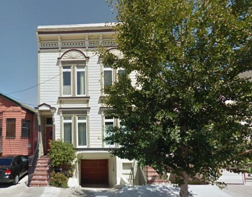 An SF Property Owner Who Put Community Before Big Profits