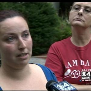 Mother 'Scared To Death' After Daughters Were Hit By Car At NH School