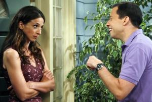 'Two and a Half Men' Star Marin Hinkle Joins 'Dinner With Friends' Revival